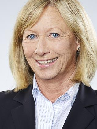 Cornelia Schairer