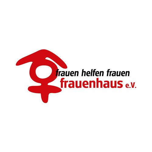 Logo Frauenhaus